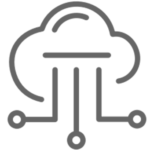 Cloud and Infrastructute Icon-1